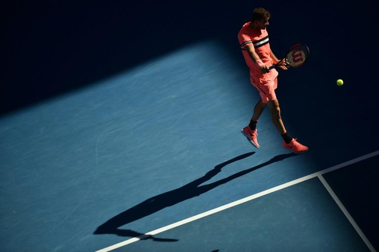 Federer jugará en final de Grand Slam