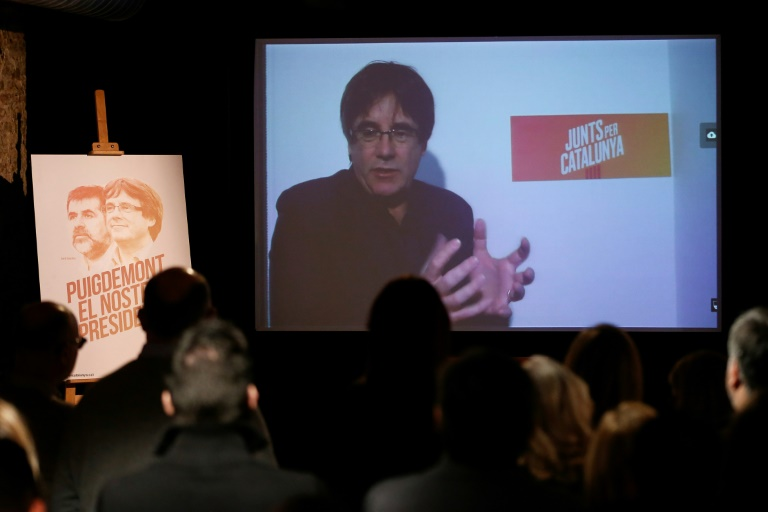 Arranca campaña para comicios en Cataluña
