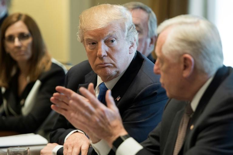 Trump asistirá al Foro Económico Mundial de Davos: Casa Blanca
