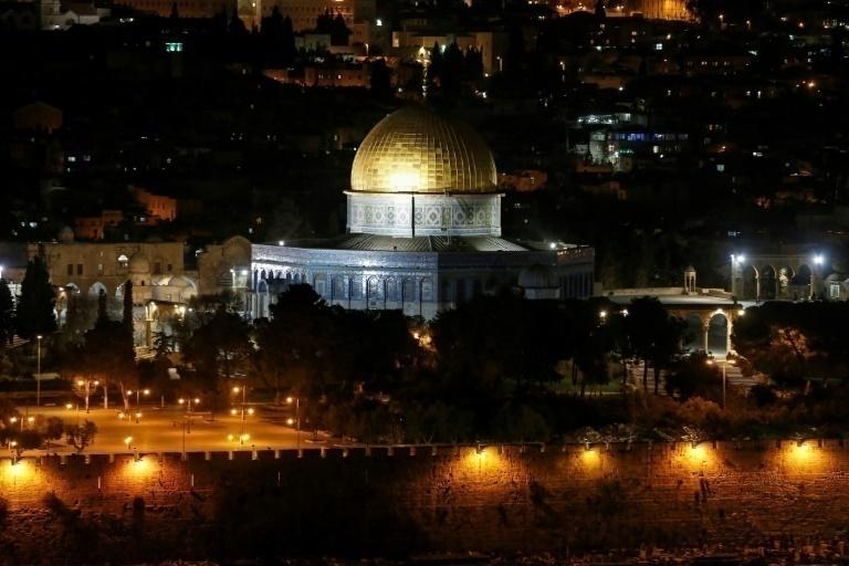 Planea abrir su embajada en Jerusalén en el mes de mayo