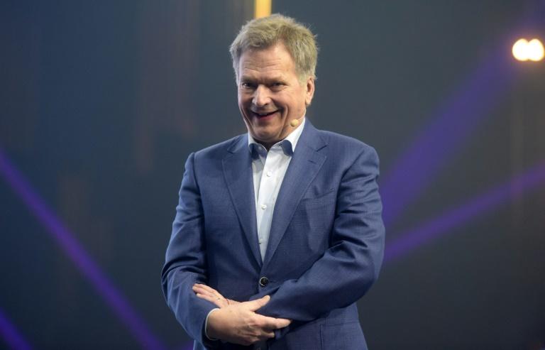 El presidente de Finlandia fue reelecto