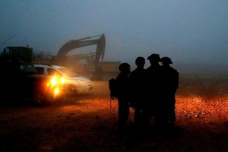 Israel inicia destrucción de presuntos túneles de Hizbulá