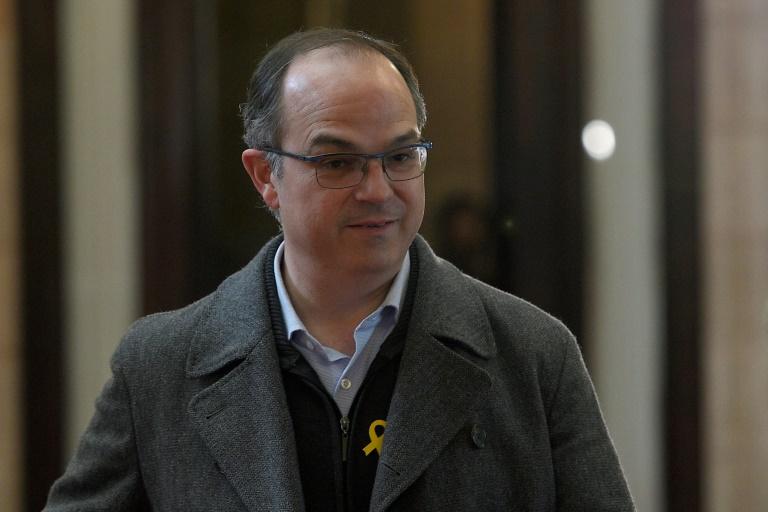 Miles protestan en Cataluña por arresto de políticos independentistas — España