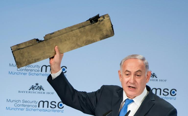 El primer ministro israelí Netanyahu amenazó con atacar directamete a Irán — Alemania