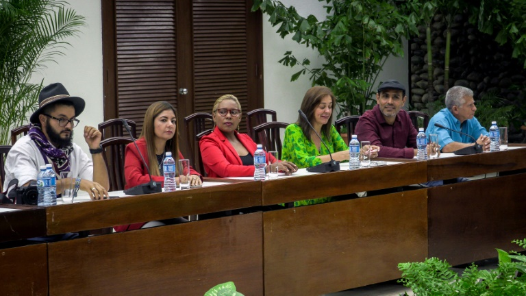 ELN cesará sus actividades durante segunda vuelta de presidenciales colombianas