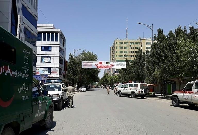 Al menos 6 heridos en dos explosiones en Kabul