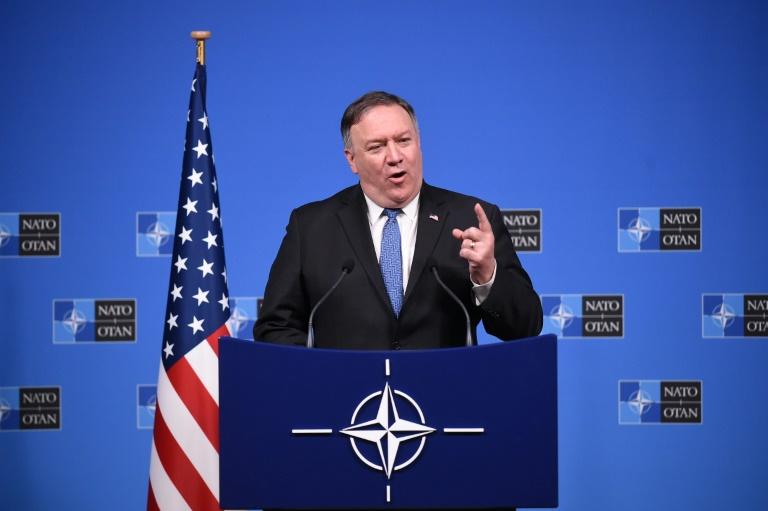 EE. UU. abandona pacto sobre armas nucleares tras