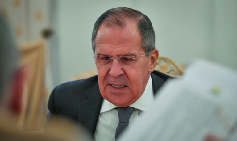 Rusia veta prolongar pesquisa sobre ataques químicos en Siria
