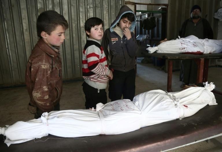 Israel nos ataca para animar a los terroristas — Ejército sirio