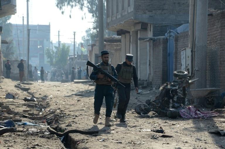 Ataque suicida deja 7 muertos y 13 heridos