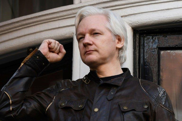 Ecuador no garantiza nada a Julian Assange