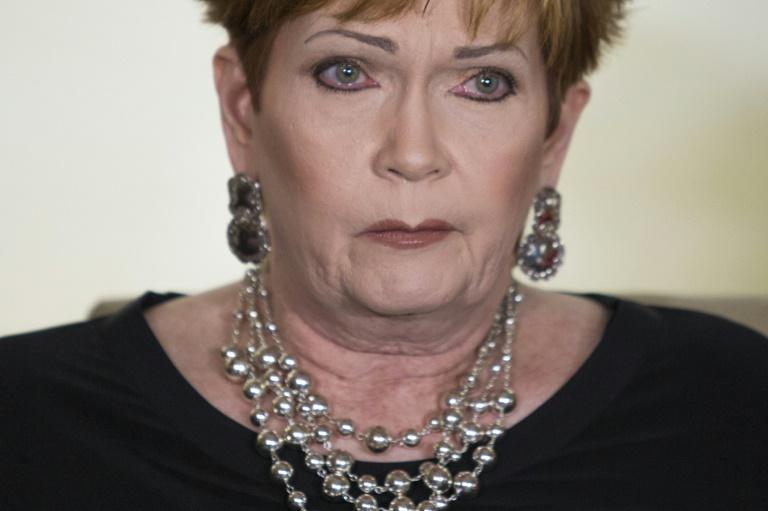 El político acusado de acoso sexual por cinco mujeres — Roy Moore