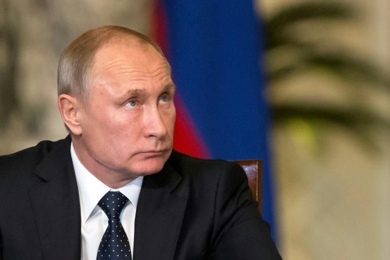 Putin: Acusaciones a Trump dañaron la política de EEUU