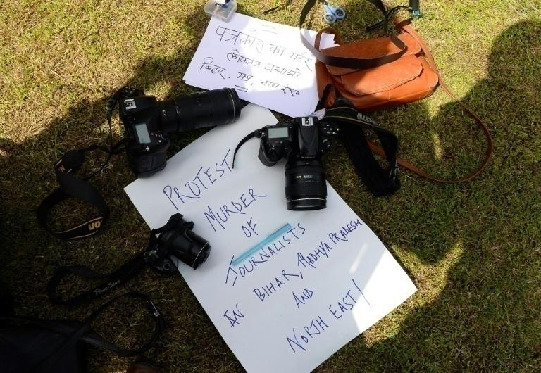 Máximo deterioro de libertad de expresión en Venezuela — Reporteros sin fronteras