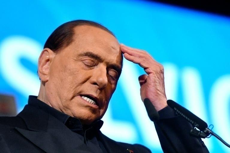 Italia vivió grandes manifestaciones una semana antes de las elecciones