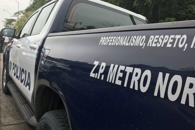 Asesinan a dos unidades de la Policía Nacional en Chilibre