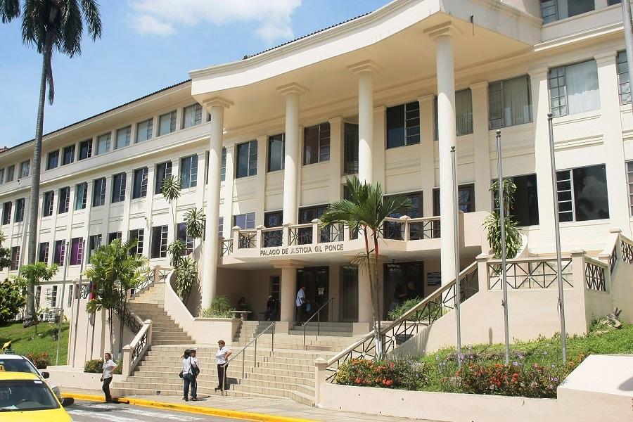En 70 días se podría resolver 'habeas corpus' presentado por Martinelli